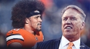 Broncos GM John Elway opens up about contract situation with Phillip Lindsay