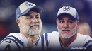Colts kicker Adam Vinatieri still hasn't made a decision about his future