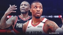 Damian Lillard speaks out on the impact he's trying to make amid COVID-19