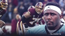 Thomas Davis makes telling comments about Redskins' defense
