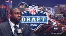 NFL VP Troy Vincent reaches out to several prospects about 'live' draft participation