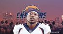 Chris Harris Jr. speaks out on Chargers' potential, 'win-now' mentality
