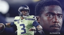 Seahawks QB Russell Wilson 'the best deep ball thrower in the NFL,' argues Phillip Dorsett