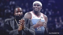 Kendrick Perkins speaks out on how Grizzlies' Zach Randolph earned his respect