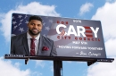 Ex-Detroit Lions safety Don Carey picks 'craziest time' to run for political office
