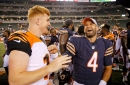 Detroit Lions had better be on guard: New teammate Chase Daniel is an epic prankster