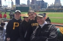 Pirates fans' opening day traditions disrupted by COVID-19 crisis