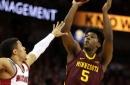 Minnesota Guard Marcus Carr Declares for the NBA Draft