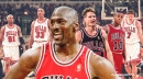 Michael Jordan's 10 best teammates of all time