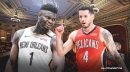 Zion Williamson has Hall of Fame, MVP potential, claims JJ Redick
