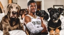 Pelicans' Josh Hart gives out number, wants people to text cute dog pictures
