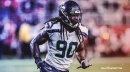 NFL rumors: Jadeveon Clowney lowers asking price in NFL free agency