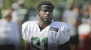 Quincy Enunwa a 'big question mark' for Jets