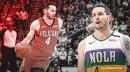 NBA players want to finish season under 'whatever form or shape,' says JJ Redick
