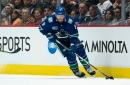 Vancouver's J.T. Miller hoping for chance to finish what resurgent Canucks started