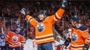 Oilers' Chiasson praises young core, explains why success 'takes time'