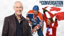 In Conversation with Ron MacLean: Gretzky, Wickenheiser relive favourite hockey moments