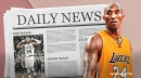 Kobe Bryant cut picture of Paul Pierce from newspaper for 'motivation' after 2008 Finals loss to Celtics