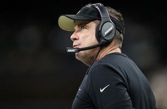 Sean Payton on recovering from COVID-19, Saints NFL Draft plans, and facing Tom Brady