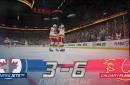 NHL 20 Sim: Gaudreau, Lucic push Flames past Winnipeg