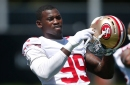 Ex-49ers and Raiders pass rusher Aldon Smith joining Cowboys