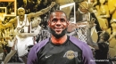 LeBron James considering breaking down his best moments, games