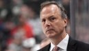 Lightning coach Jon Cooper talks about how first round playoff exit changed him