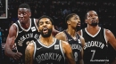 Spencer Dinwiddie claims Nets already has a 3rd star
