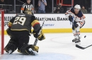 Vegas Golden Knights Marc-Andre Fleury Has Had an Amazing Career