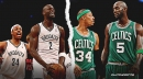 Infamous Nets-Celtics 2013 blockbuster laid the foundation for Boston's current core