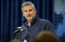 Insider: Frank Reich wants to get a 'competitive edge' in coaching Colts from home