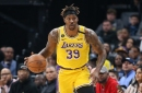 NBA Free Agency Rumors: Lakers More Likely To Re-Sign Dwight Howard Than DeMarcus Cousins