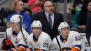 Barry Trotz: Wrong injuries at the wrong time hampered Islanders' season