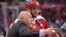 Islanders' Barry Trotz looks back at time coaching Alex Ovechkin