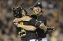 Former Pirates pitcher Jason Grilli using replays to reminisce on 2013 season