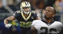Saints re-sign CB P.J. Williams to 1-year deal