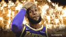 LeBron James could lose over $400,000 per game if season is canceled