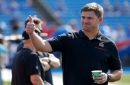 Watch: Bengals head coach Zac Taylor joins his family in 'Old Town Road' dance video
