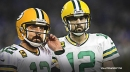 Aaron Rodgers is ecstatic about Packers' latest move