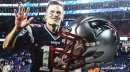 NFL exec speaks out on Patriots' QB situation after losing Tom Brady