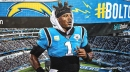 NFL exec speaks out on Chargers possibly signing Cam Newton