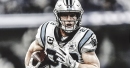 Panthers' Christian McCaffrey does his part launching program for coronavirus relief