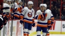 Islanders players donate N95 masks to New York healthcare workers