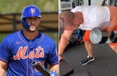 Tim Tebow's quarantine workout is different — and still insane