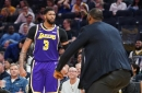 Lakers News: Anthony Davis Wanted To Be Like LeBron James Growing Up
