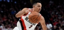 NBA Rumors: CJ McCollum Could Complete Nets' 'Big 3' With Kevin Durant & Kyrie Irving, Per 'Bleacher Report'