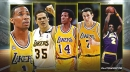 The Lakers' 5 biggest NBA draft busts in franchise history
