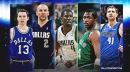 The 5 greatest Dallas Mavericks of all time
