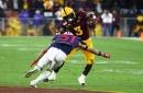 Former Arizona State football running back Eno Benjamin a sleeper pick in 2020 NFL draft