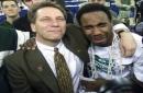 Michigan State basketball wins 2000 national championship